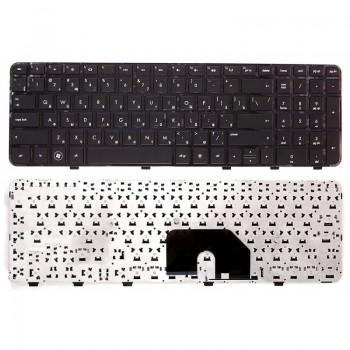 Клавиатура для ноутбука HP Pavilion dv6-6000 dv6-6 series черная