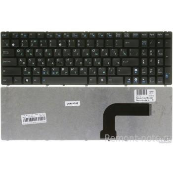 Клавиатура для Asus K52, K53, K54, K55, N50, N51, N52, N53, N60, N61, N70, N71, N73, N90, P52, P53,