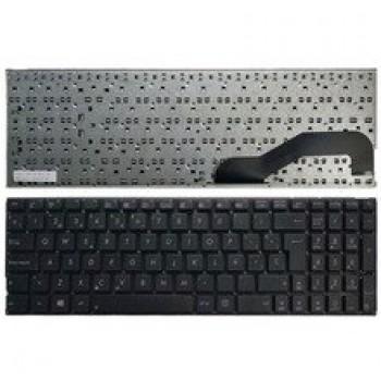 Клавиатура для ноутбука [Asus X540], black, no frame