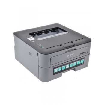 Принтер лазерный Brother HL-L2300DR (HLL2300DR1) A4 Duplex