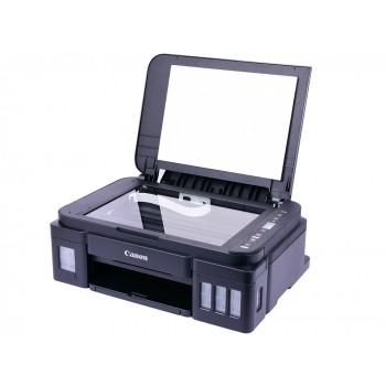 МФУ Canon PIXMA G2411 (Струйный, СНПЧ, 4800x1200, 8,8 изобр./мин для ч/б, 5,0 изобр./мин для цветной