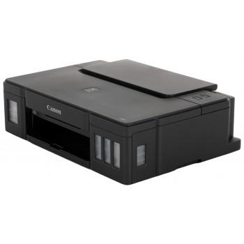 Принтер струйный Canon PIXMA G1411 черный