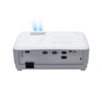 Проектор ViewSonic PA503X (DLP, XGA 1024x768, 3600Lm, 22000:1, HDMI, 1x2W speaker, 3D Ready, lamp 15