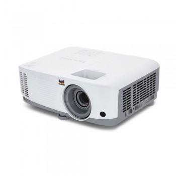 Проектор ViewSonic PA503S (DLP, SVGA 800x600, 3600Lm, 22000:1, HDMI, 1x2W speaker, 3D Ready, lamp 15