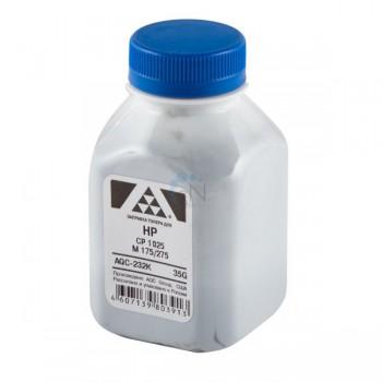 Тонер HP CP 1025/M 175/275 Black, химический (фл.30г.) Katun фас. Россия