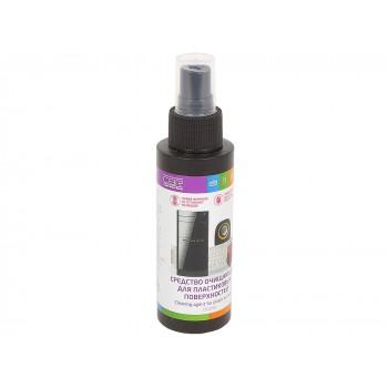Средство очищающее для пластиковых поверхностей CBR CS 0045, 100 мл.
