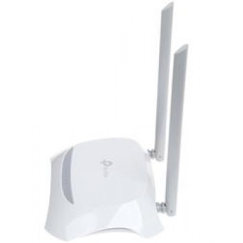 Wi-Fi Маршрутизатор TP-Link TL-WR840N 10/100BASE-TX