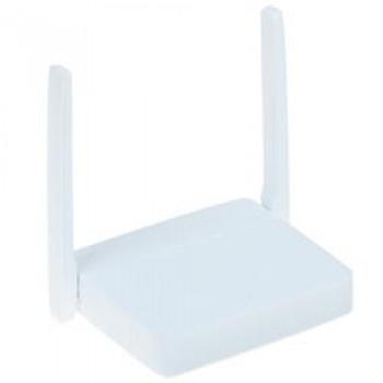 Маршрутизатор Mercusys MW301R N300 Wi-Fi роутер, 1 порт WAN 10/100 Мбит/с + 2 порта LAN 10/100 Мбит/