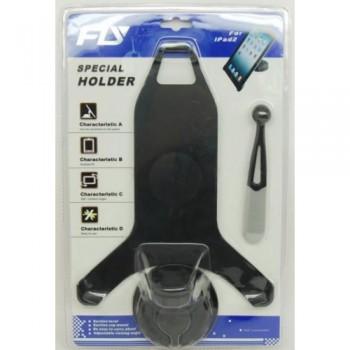 FLY special holder iPad 2 автомобильный держатель для планшета