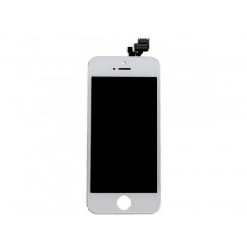 дисплей в сборе с тачскрином для iPhone 6 для Apple (AAA), белый