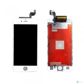 дисплей в сборе с тачскрином для iPhone 6 для Apple Tianma, белый