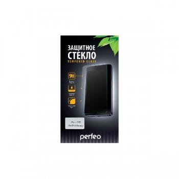 Perfeo защитное стекло для APPLE IPHONE 5/5C/5S, 0.26мм 2.5D 9H глянцевое (PF-TG-APL-IP