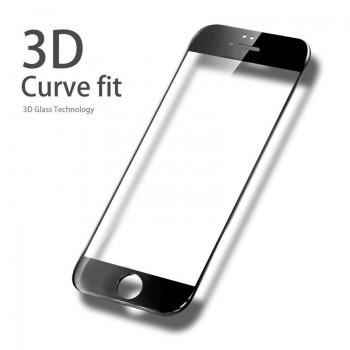 Для  для iphone6 6 s плюс стеклозакаленное стекло 3D Изогнутый