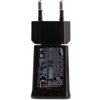 Зарядное устройство AC (EU Plug 100-220V) --> USBx2 Port (Out.: DC5V, 2,1A/1.0A) VCOM <DC528>
