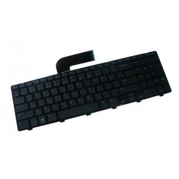 Клавиатура [Dell N5110, 15R] [MP-10K73SU-442] Black, black frame