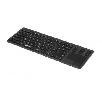 Беспроводная клавиатура с тачпадом HARPER KBT-570 для Smart TV