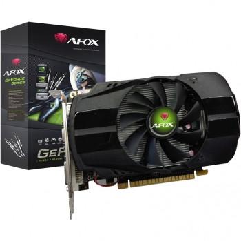 Видеокарта AFOX AF730-2048D5H5 NVIDIA Geforce GT730 2GB GDDR5 128Bit DVI HDMI VGA LP Single Fan