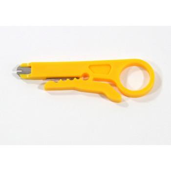 Инструмент для зачистки кабеля D1921 VCOM