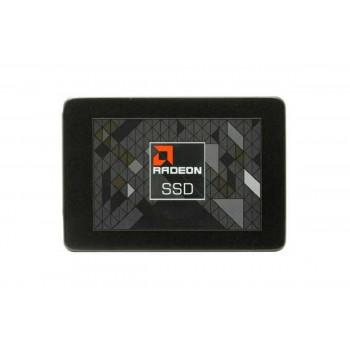 "Жесткий диск SSD 2.5"" 240GB AMD Radeon R5 Client SSD R5SL240G SATA 6Gb/s,3D NAND TLC, Retail"