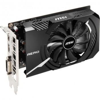 MSI GeForce GTX 1650 D6 AERO ITX OC 4GB GDDR6
