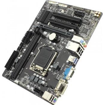 Материнская плата Gigabyte GA-H110M-S2PV LGA 1151, Intel H110, 2xDDR-4, 7.1CH, 1000 Мбит/с, USB3.0,