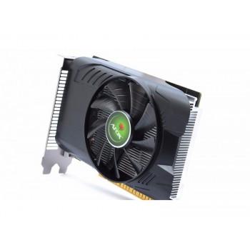 Видеокарта AFOX AF1050TI-4096D5H2 NVIDIA Geforce GTX1050Ti 4GB GDDR5 128Bit DVI HDMI DP ATX Dual Fan