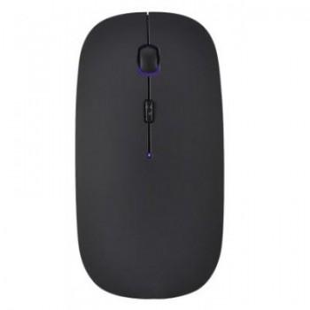 Мышь беспроводная CBR CM 403 Black, оптическая, 2,4 ГГц, 800/1200/1600 dpi, 6 кнопок и колесо прокру
