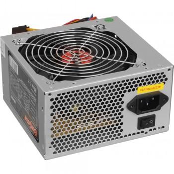Блок питания Exegate ES261569RUS 500W Exegate Special UNS500, ATX, 12cm fan, 24p+4p, 6/8p PCI-E, 3*