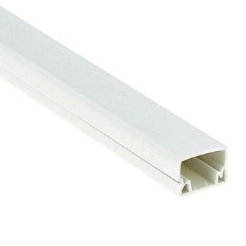 EKF kk-25-16 Канал кабельный   (25х16) (40м.) Plast EKF PROxima (2 метра)