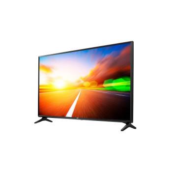 "Телевизор LED 43"" LG 43LK5910PLC черный"