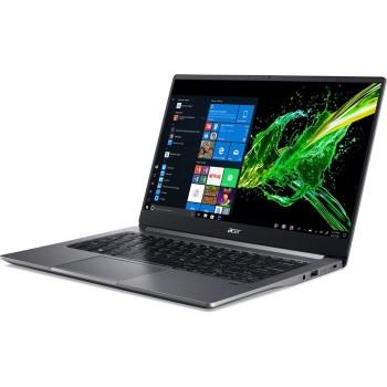 Ноутбук Acer Aspire 3 A315-34-C1QD черный