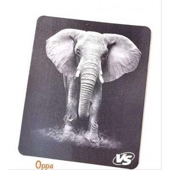 """Коврик для компьютерной мыши VS """"Фауна"""", """"Слон"""" [VS_A4812]"""