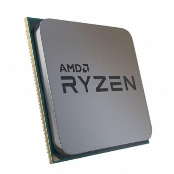 CPU AMD Ryzen 5 3500X TRAY <100-000000158> (AM4, 3.6GHz up to 4.1GHz/6x512Kb+32Mb, 6C/6T, Matisse, 7
