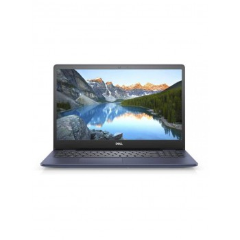 "Dell Inspiron 5593-8673 Intel Core i5 1035G1/8Gb/512Gb SSD/noDVD/15.6"" FHD IPS MX230 2Gb/Linux/blue"