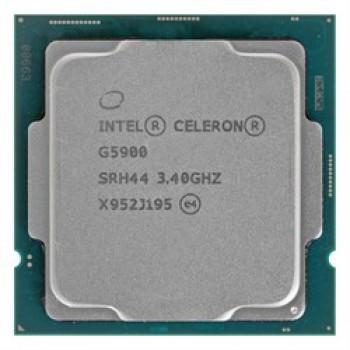 Pentium G5900 S1200  3.4G BOX