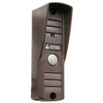 Видеопанель Falcon Eye AVP-506 цветной сигнал цвет панели: коричневый