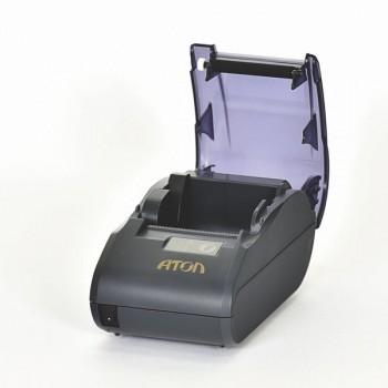 ККТ АТОЛ 30Ф. Темно-серый. Без ФН/Без ЕНВД. USB (48032)