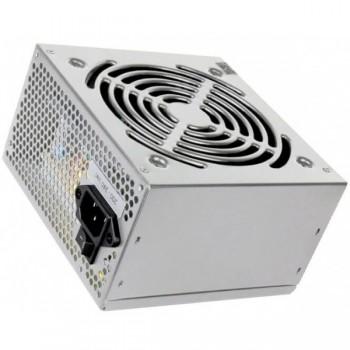 Блок питания Aerocool 650W Retail ECO-650W ATX v2.3 Haswell, fan 12cm, 400mm cable, power cord, 20+4