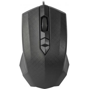 Проводная оптическая мышь Defender Guide MB-751 черный [52751]