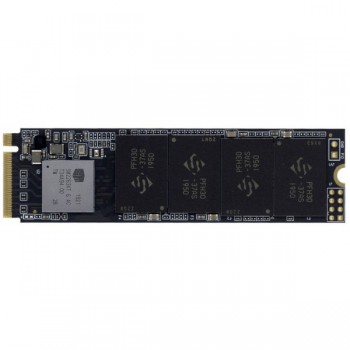 SSD M.2 Smartbuy 256Gb Jolt SM63X <SBSSD-256GT-SM63XT-M2P4> (PCI-E x4, up to 1900/1200MBs, NVMe, 3D