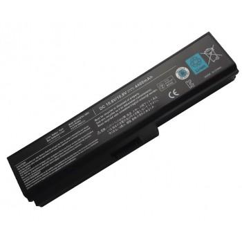 Аккумулятор для Toshiba для Satellite L750, 4400mAh, 48wh и 10.8 оригинал