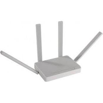 Двухдиапазонный интернет-центр Keenetic Duo (KN-2110) для подключения по VDSL/ADSL с Wi-Fi AC1200, у