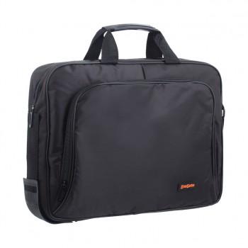 """Сумка Exegate Office F1596 полиэстер, для ноутбуков до 15.6"""" Black"""