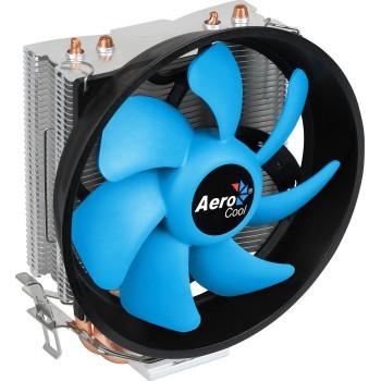 Устройство охлаждения(кулер) Aerocool Verkho 2 Plus Soc-FM2+/AM2+/AM3+/AM4/1150/1151/1155/ 4-pin 18-