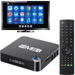 Телевизоры и приставки для ТВ