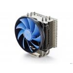Вентиляторы и системы охлаждения
