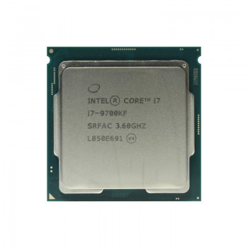 Core i7-9700KF  S1151 3,6GHz  12Mb OEM  {21}