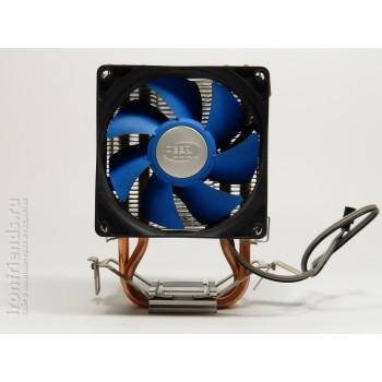 Устройство охлаждения(кулер) Deepcool ICE EDGE MINI FS V2.0 Soc-FM2+/AM3+/1150/1151/1155/ 3-pin 25dB