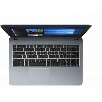 """Ноутбук ASUS VivoBook X540MB-DM128 (Intel Pentium N5000 1100MHz/15.6""""/1920x1080/4GB/256GB SSD/DVD не"""
