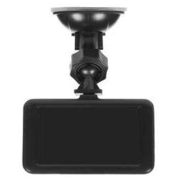 Видеорегистратор Silverstone F1 NTK-9000F черный 12Mpix 1080x1920 1080p 140гр. Novatek